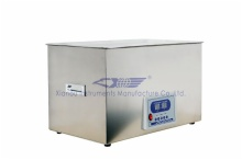 XO-3200DT Ultrasonic Cleaner