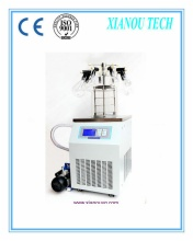 XO-12N Branch Manifold Freezing Dryer